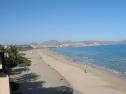 Appartamenti Morasol spiaggia