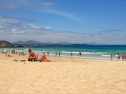Corralejo spiaggia
