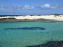El Cotillo spiaggia