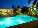 Hotel Corralejo Beach notturna