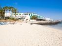 Hotel Corralejo Beach spiaggia