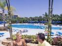 Hotel Faro Jandia snackbar