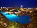 Hotel Lobos Bahìa Club notturna