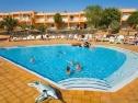 Hotel Lobos Bahìa Club piscina bambini