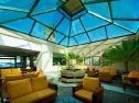 Hotel Lobos Bahìa Club reception