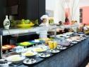 Hotel Melià Gorriones buffet
