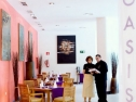Hotel Melià Gorriones Snack bar Oasis