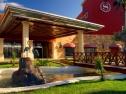 Hotel Sheraton Fuerteventura entrata