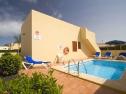 Villa Firenza piscina