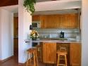Villa Lugano cucina