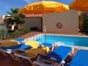 Villa Lugano piscina