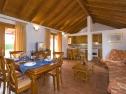 Villa Venecia interno