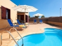 Ville del Sol Deluxe piscina
