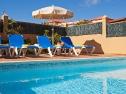 Ville Las Margaritas piscina