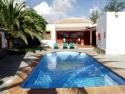 Vip Villas piscina