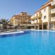 Aparthotel Castillo San Jorge, Antigua & Suites
